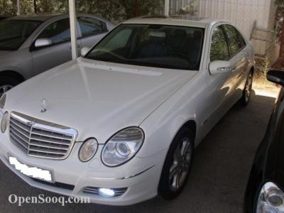mercedes e200 design 2009 model 2005 agency new gargour full option avengard jordan cars. Black Bedroom Furniture Sets. Home Design Ideas